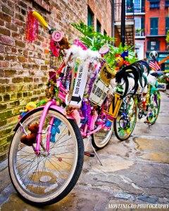 NOLA bikes